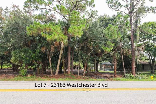 23186 Westchester Boulevard, Port Charlotte, FL 33980 (MLS #C7431597) :: The Duncan Duo Team