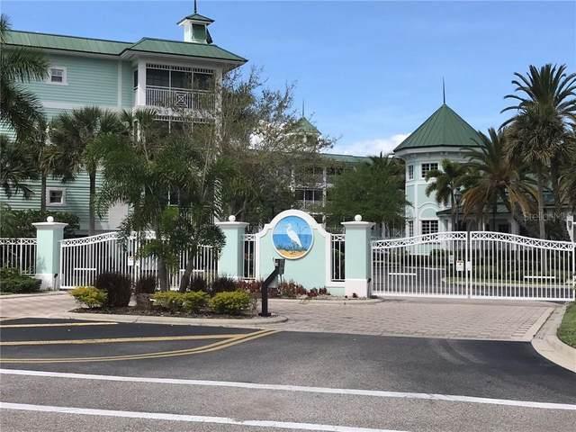 5123 Melbourne Street D-306, Port Charlotte, FL 33980 (MLS #C7431599) :: EXIT King Realty