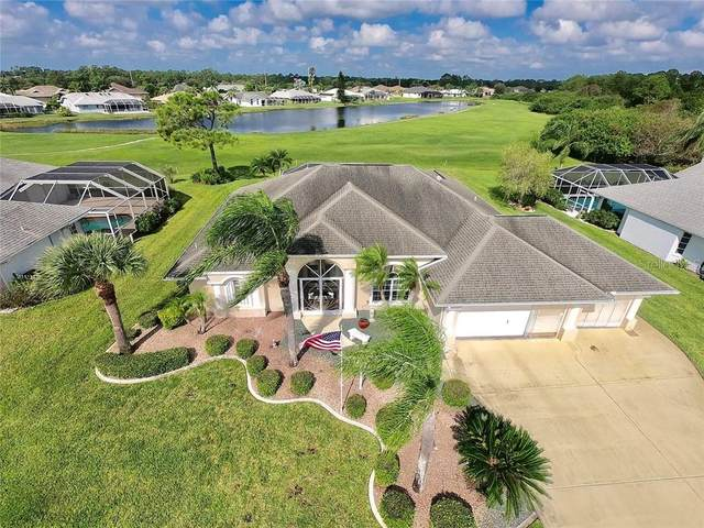 12889 SW Pembroke Circle N, Lake Suzy, FL 34269 (MLS #C7431618) :: The Light Team
