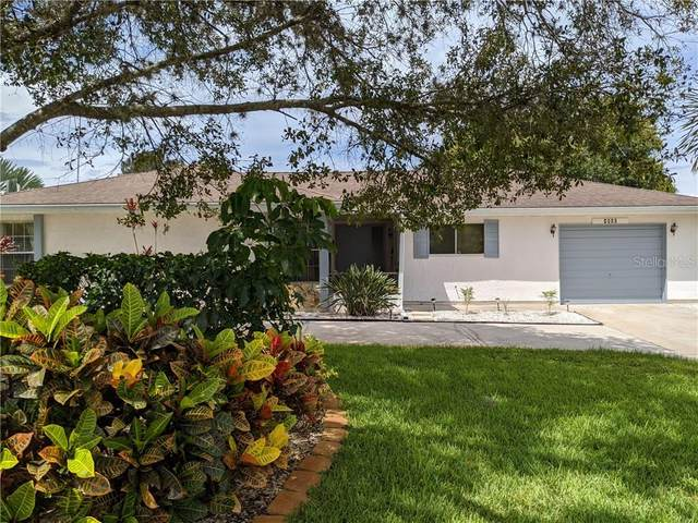 4808 Escalante Drive, North Port, FL 34287 (MLS #C7431625) :: Team Bohannon Keller Williams, Tampa Properties