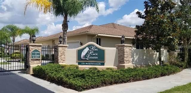 24101 Green Heron Drive #19, Port Charlotte, FL 33980 (MLS #C7431627) :: GO Realty