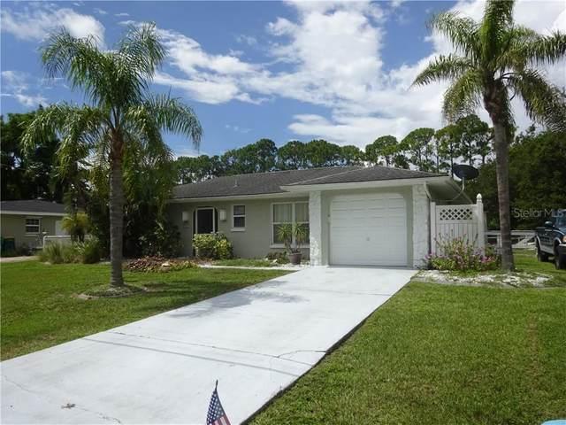 2477 Cannolot Boulevard, Port Charlotte, FL 33948 (MLS #C7431635) :: Cartwright Realty