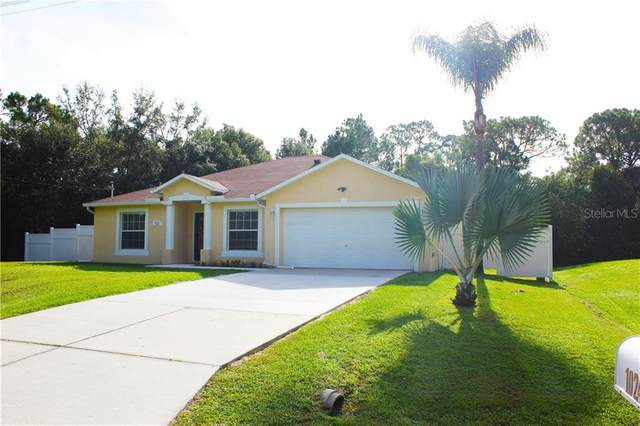 1024 Huntington Street, North Port, FL 34288 (MLS #C7431650) :: Griffin Group
