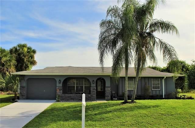 2304 Auburn Boulevard, Port Charlotte, FL 33948 (MLS #C7431657) :: Cartwright Realty