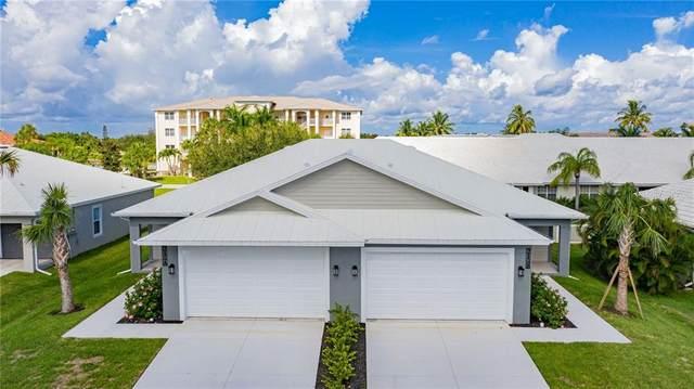 215 Lewis Circle A & B, Punta Gorda, FL 33950 (MLS #C7431669) :: Premier Home Experts