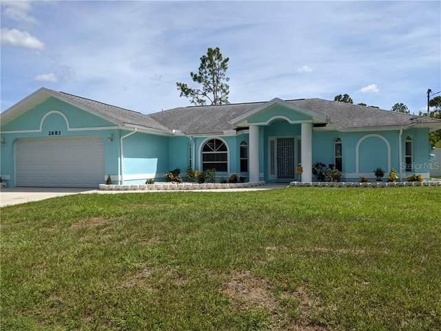 2683 Ridley Lane, North Port, FL 34286 (MLS #C7431670) :: Bustamante Real Estate