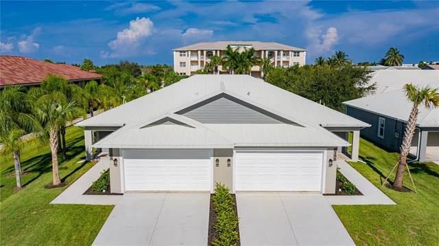 219 Lewis Circle A & B, Punta Gorda, FL 33950 (MLS #C7431673) :: Premier Home Experts