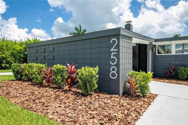 258 Shreve Street, Punta Gorda, FL 33950 (MLS #C7431677) :: Pristine Properties