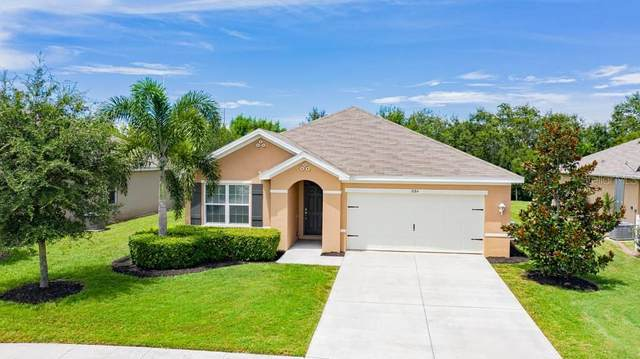 7084 Mikasa Drive, Punta Gorda, FL 33950 (MLS #C7431686) :: Gate Arty & the Group - Keller Williams Realty Smart