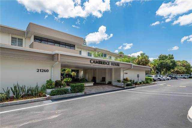 21260 Brinson Avenue #309, Port Charlotte, FL 33952 (MLS #C7431690) :: Cartwright Realty