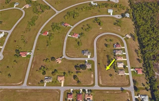 16179 Maya Circle, Punta Gorda, FL 33955 (MLS #C7431696) :: The Light Team