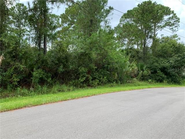 L  18 Log Lane, North Port, FL 34286 (MLS #C7431701) :: Team Borham at Keller Williams Realty