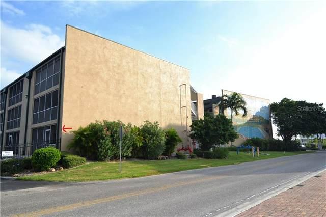 150 Harborside Avenue #136, Punta Gorda, FL 33950 (MLS #C7431703) :: Globalwide Realty