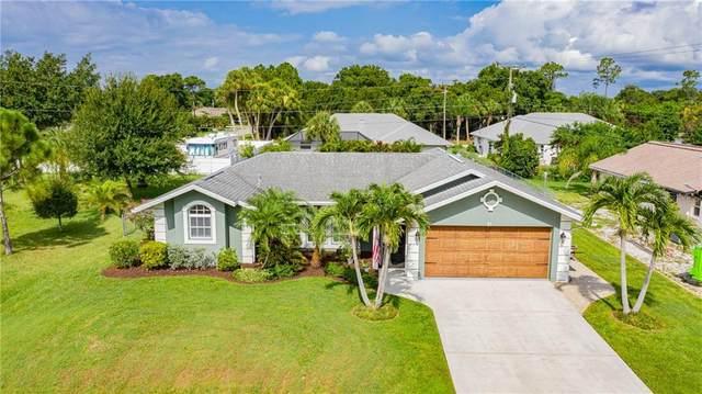 81 Hannah Street, Port Charlotte, FL 33954 (MLS #C7431705) :: The Light Team