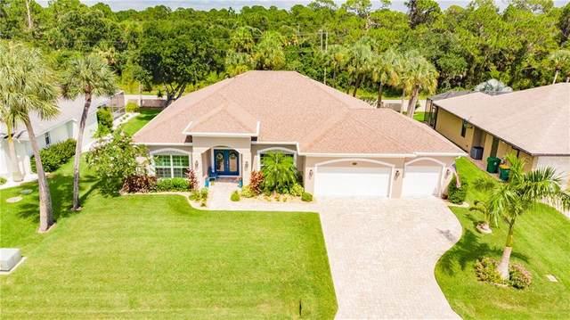 2410 Pebble Creek Place, Port Charlotte, FL 33948 (MLS #C7431714) :: Bridge Realty Group