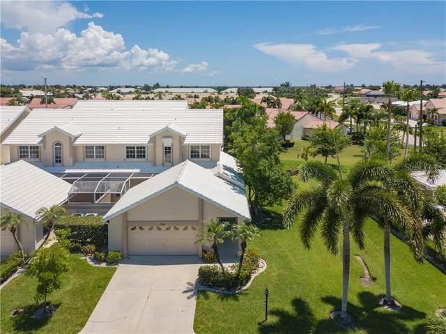 3800 Bal Harbor Boulevard #516, Punta Gorda, FL 33950 (MLS #C7431718) :: Delgado Home Team at Keller Williams