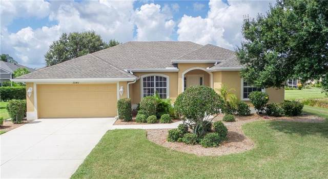 7041 Oxford Circle, North Port, FL 34287 (MLS #C7431725) :: Team Bohannon Keller Williams, Tampa Properties