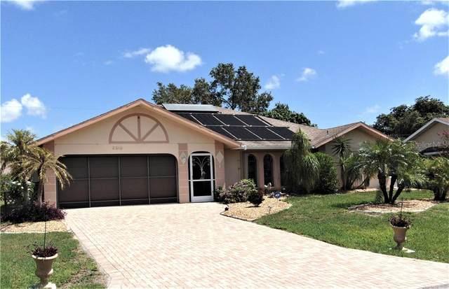 23242 Billings Avenue, Port Charlotte, FL 33954 (MLS #C7431745) :: The Light Team
