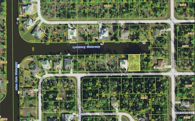 15032 Lyneburg Avenue, Port Charlotte, FL 33981 (MLS #C7431747) :: Godwin Realty Group