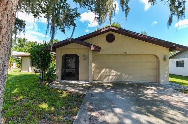 1043 Red Bay Terrace NW, Port Charlotte, FL 33948 (MLS #C7431752) :: Baird Realty Group
