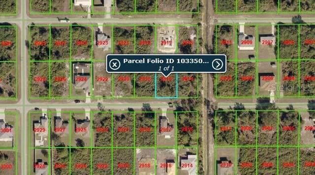 2916 4TH Street SW, Lehigh Acres, FL 33976 (MLS #C7431754) :: Zarghami Group