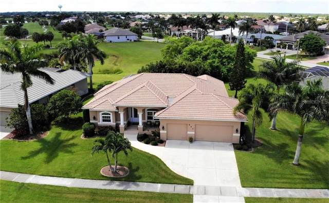 437 Madrid Boulevard, Punta Gorda, FL 33950 (MLS #C7431758) :: Alpha Equity Team