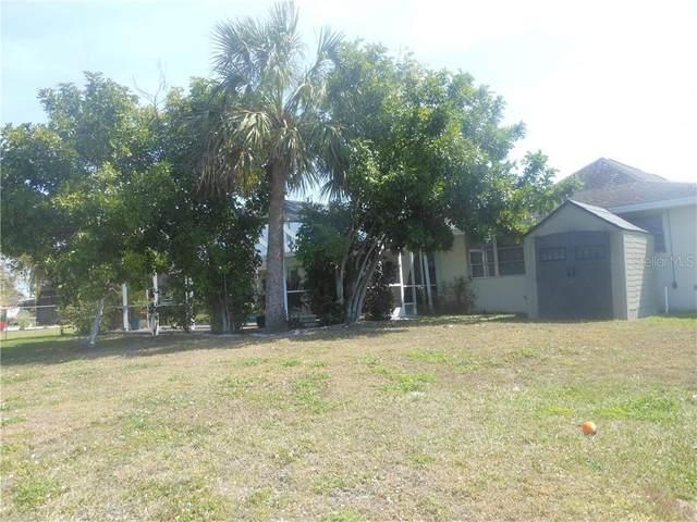 3049 Conway Boulevard, Port Charlotte, FL 33952 (MLS #C7431762) :: The Duncan Duo Team