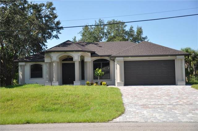 8123 Wawana Road, North Port, FL 34287 (MLS #C7431767) :: The Duncan Duo Team