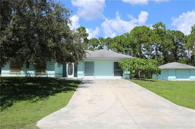 13466 Hopewell Avenue, Port Charlotte, FL 33981 (MLS #C7431770) :: The BRC Group, LLC