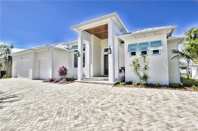 1330 Mediterranean Drive, Punta Gorda, FL 33950 (MLS #C7431799) :: Heckler Realty