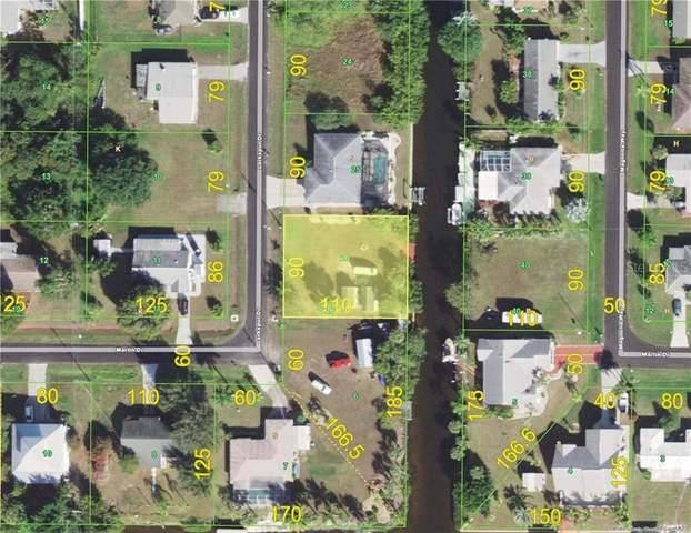 2830 Larkspur Drive, Punta Gorda, FL 33950 (MLS #C7431817) :: CENTURY 21 OneBlue