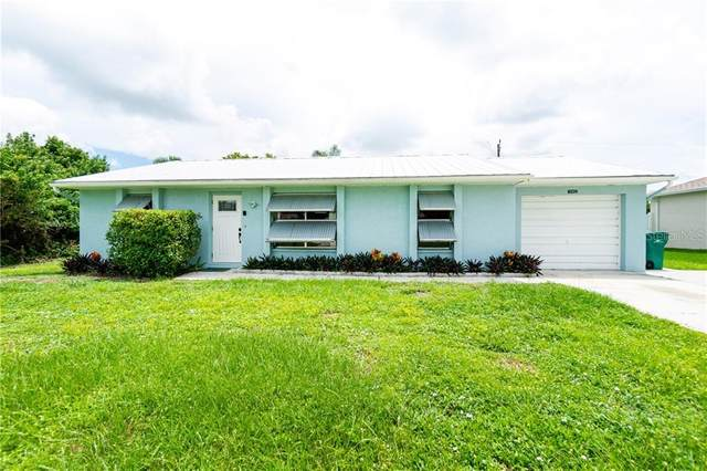 10453 Euston Ave, Englewood, FL 34224 (MLS #C7431823) :: Rabell Realty Group