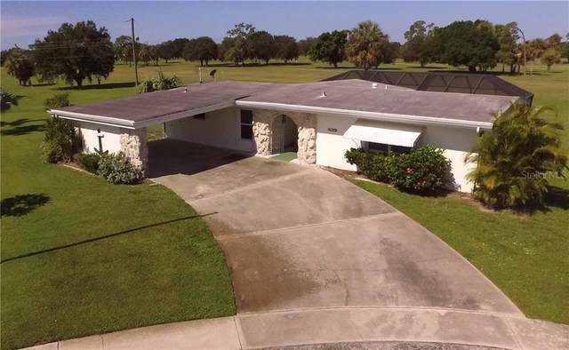 2500 Aquilos Court, Port Charlotte, FL 33952 (MLS #C7431829) :: Team Borham at Keller Williams Realty