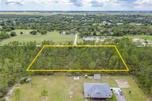 6405 Alan Boulevard, Punta Gorda, FL 33982 (MLS #C7431833) :: Keller Williams on the Water/Sarasota