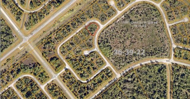 Brice Circle, North Port, FL 34288 (MLS #C7431838) :: The Duncan Duo Team