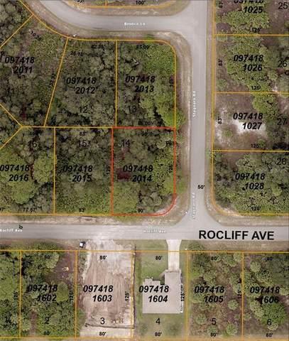 Tomaso Road, North Port, FL 34287 (MLS #C7431848) :: Burwell Real Estate