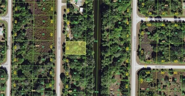 320 Prineville Street, Port Charlotte, FL 33954 (MLS #C7431864) :: Griffin Group