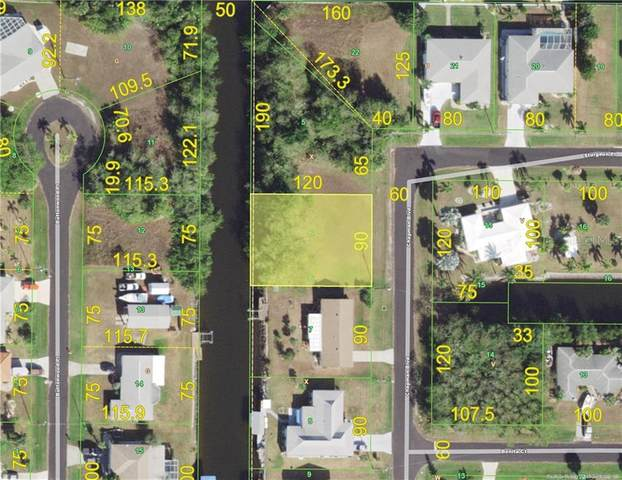 3013 Chapman Boulevard, Punta Gorda, FL 33950 (MLS #C7431871) :: Heckler Realty