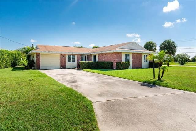 102 Colonial Street SW, Port Charlotte, FL 33952 (MLS #C7431874) :: The Heidi Schrock Team