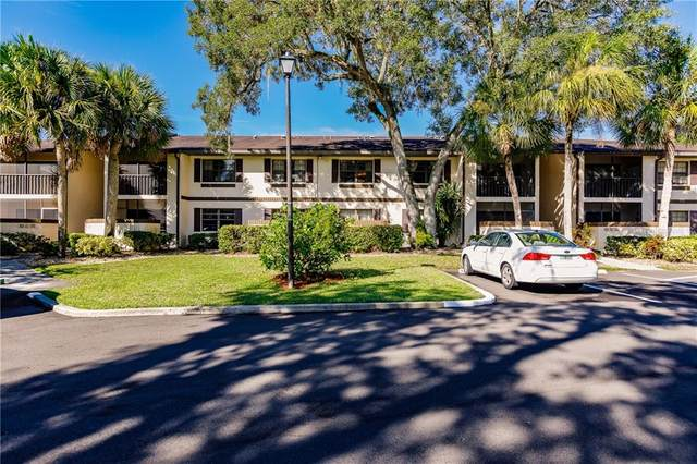 19505 Quesada Avenue O203, Port Charlotte, FL 33948 (MLS #C7431880) :: Baird Realty Group