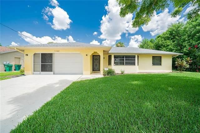 1588 Birchcrest Blvd, Port Charlotte, FL 33952 (MLS #C7431882) :: Griffin Group