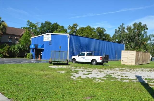 209 N Brevard Avenue, Arcadia, FL 34266 (MLS #C7431887) :: GO Realty