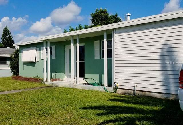 2393 Starlite Lane, Port Charlotte, FL 33952 (MLS #C7431920) :: Bustamante Real Estate