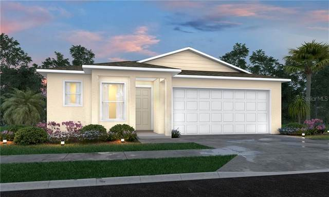 1186 Hudson Harbor Lane, Poinciana, FL 34759 (MLS #C7431928) :: Zarghami Group