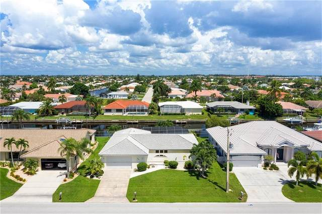 830 Coronado Drive, Punta Gorda, FL 33950 (MLS #C7431929) :: Rabell Realty Group