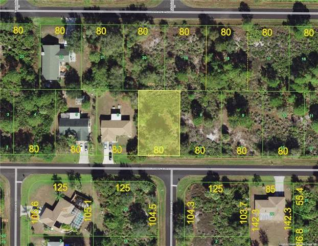 22060 Bancroft Avenue, Port Charlotte, FL 33954 (MLS #C7431946) :: Team Borham at Keller Williams Realty