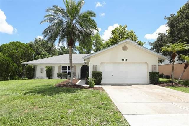 1512 Inverness Street, Port Charlotte, FL 33952 (MLS #C7431951) :: Baird Realty Group