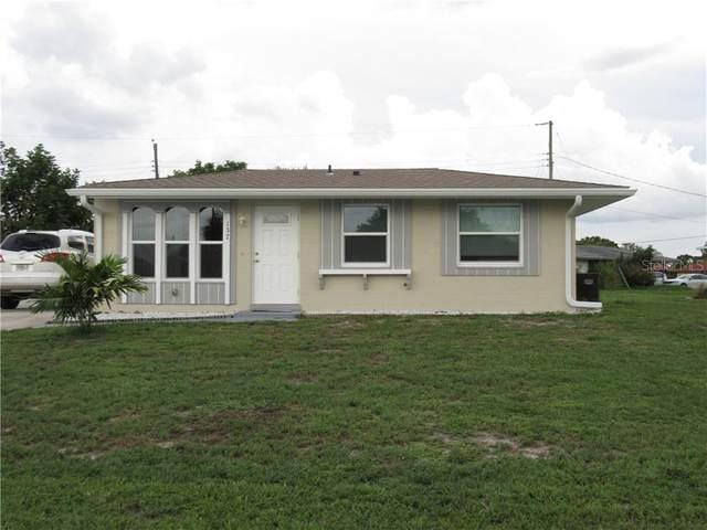 137 Revere Street NW, Port Charlotte, FL 33952 (MLS #C7431956) :: Alpha Equity Team