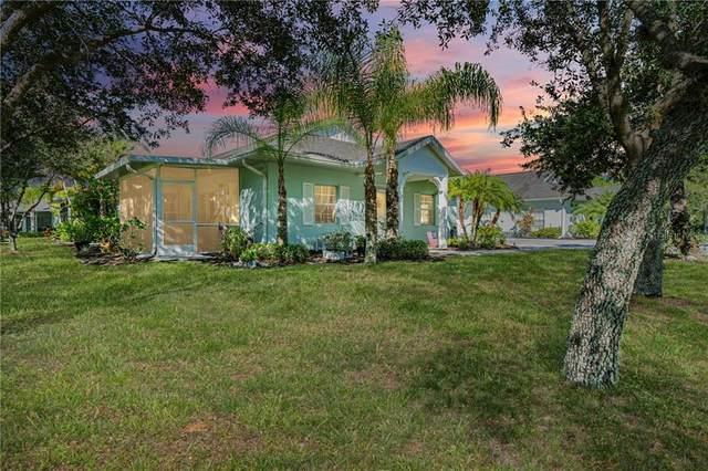 2105 Royal Tern Circle, Punta Gorda, FL 33983 (MLS #C7431961) :: Delgado Home Team at Keller Williams