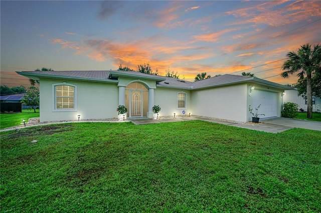913 Bayard Terrace, Port Charlotte, FL 33948 (MLS #C7431971) :: Baird Realty Group